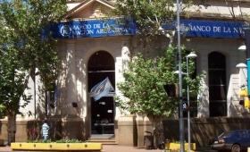 Bancarios anunciaron nuevo paro desde el jueves