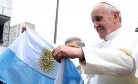 El Papa le envió una carta a Macri por la Revolución de Mayo
