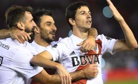River terminó la Superliga con un triunfo