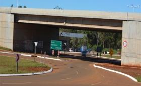 Inauguran la autovía Candelaria-Garupá