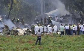 Accidente aéreo en Cuba: dos argentinos entre las víctimas