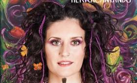 Laura Gallo le cantará a la selva el miércoles en Wanda