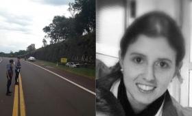 Oberá: revelan que la psicóloga fue asesinada