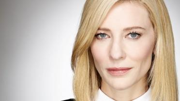 Image result for Cate Blanchett provoca en un teatro de Londres con escenas de sexo y violencia