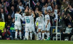 Champions: Real Madrid eliminó a Bayern Munich