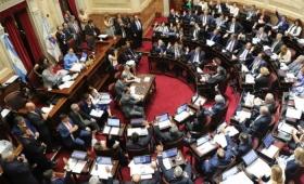El Senado define si convierte en ley el proyecto sobre tarifas