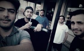 VIDEO: conocé a Flote, una banda hardcore misionera
