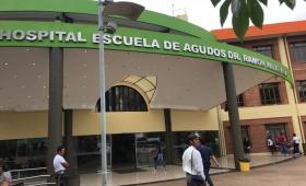 Un corte de luz afectará al Hospital Madariaga
