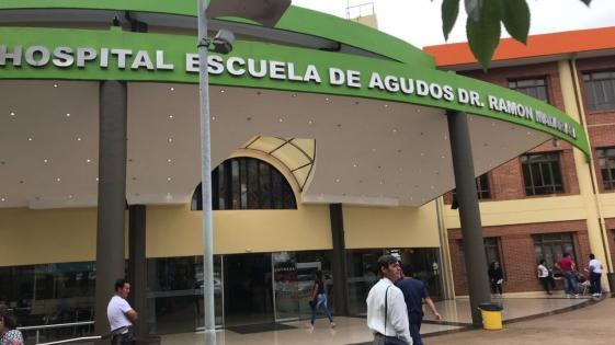 Denuncian que mujer no puede operarse por falta de camas en el Madariaga