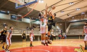 Básquet: Siglo XXI y Cataratas abren la octava fecha de la liga provincial