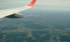 Iguazú: el aeropuerto vuelve a operar desde este martes