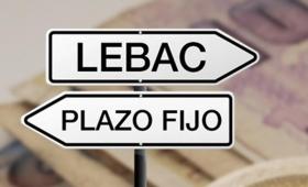 """Advierten que las tasas del 40% de las Lebac, son una """"política insostenible"""""""