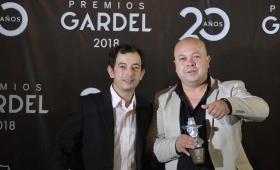 Los Nuñez, ganadores del Premio Gardel al Mejor Álbum de Chamamé