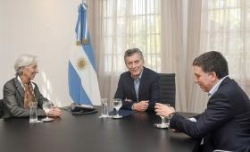 El ajuste rondaría los $250 mil millones, tras acuerdo con el FMI