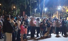 Vecinos insisten en la reincorporación de policías