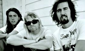Dave Grohl confesó que no puede escuchar los discos de Nirvana