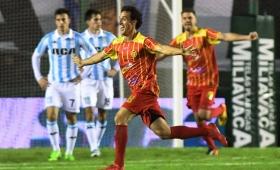 Copa Argentina: Sarmiento de Resistencia dio el golpe y eliminó a Racing