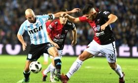 Racing sin Libertadores 2019 y Colón clasificó a la Sudamericana