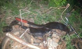 Un motociclista murió atropellado en la ruta 5