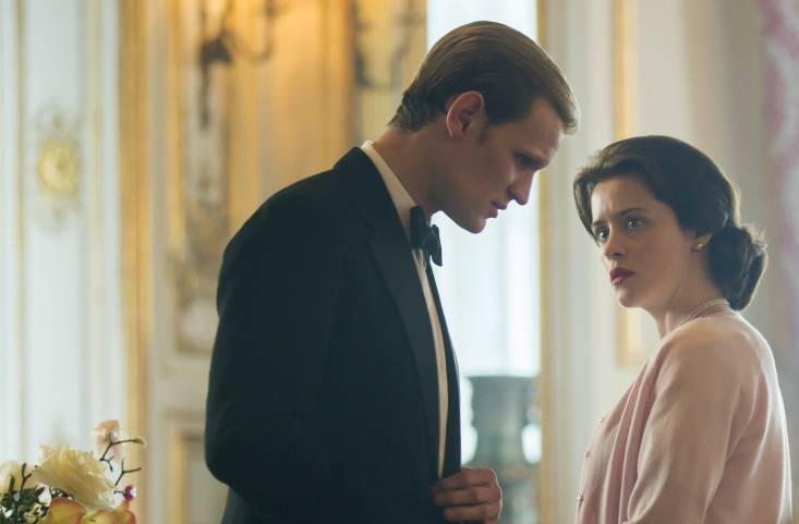 Netflix indemniza a Claire Foy de The Crown por desigualdad salarial