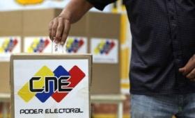 Domingo de elecciones presidenciales en Venezuela