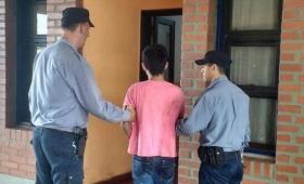Ronda de tragos terminó con un crimen en San Vicente