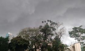Alerta amarilla por tormentas en Misiones