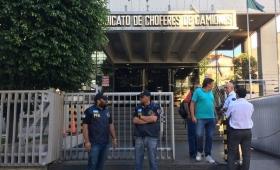 """La CGT acusó al Gobierno de """"demonizar"""" los gremios"""