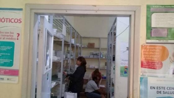 Auditorías en farmacias de hospitales de Misiones