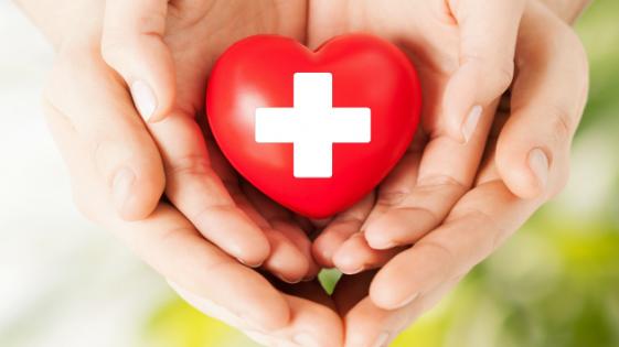 La Cruz Roja cumplió 155 años de labor solidaria en todo el mundo