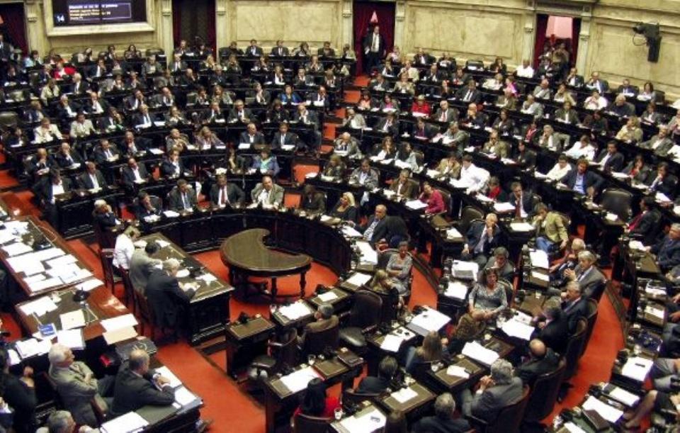 La oposición aprobó el freno a los tarifazos — Diputados