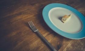 """Pobreza infantil: """"El hambre está en cada rincón"""""""