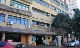 Crearon la Comisión en Contra de la Degradación Edilicia de Universidades