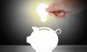 Una familia ahorraría más de $500 por año si usa lámparas LEDS