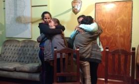 """Niñas de Itaembé Miní: """"No querían estar en la casa"""""""