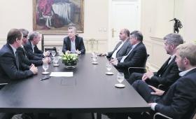 El PRO negó presión a gobernadores por la ley de tarifas
