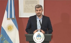 """Peña: """"El FMI no va a ser una solución mágica"""""""