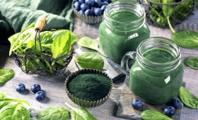 Cinco beneficios de la espirulina sobre tu cerebro
