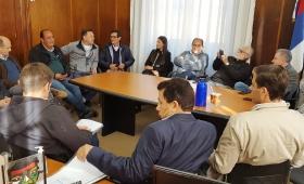 Tabacaleros pidieron asistencia financiera a la provincia