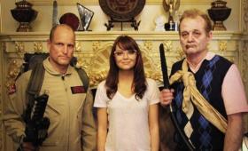 Bill Murray vuelve en la secuela de Zombieland