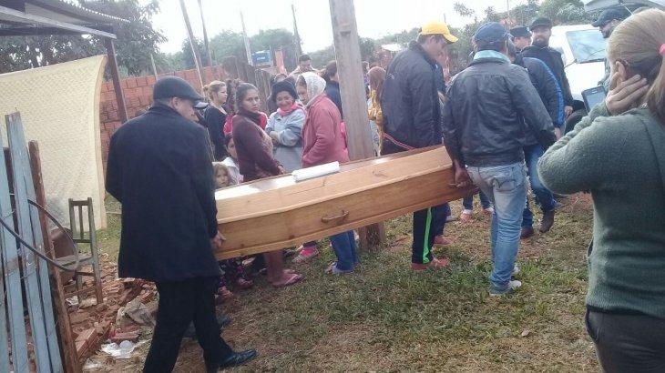 Actualidad: Una familia veló durante horas al muerto equivocado