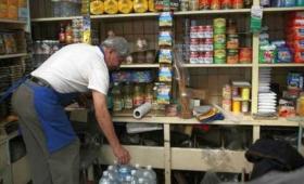 Ventas minoristas pymes: cayeron 4,8% en mayo
