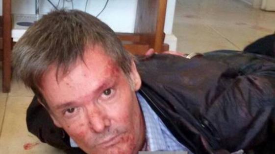 Confirmaron prisión perpetua a Farré por el crimen de su esposa