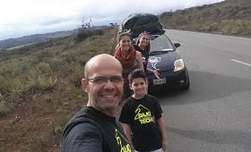 De Venezuela a Posadas en automóvil