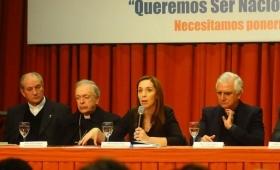 La Iglesia llamó al diálogo político y social para encontrar soluciones