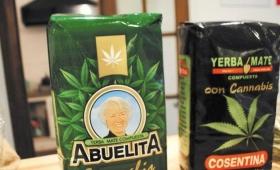 Venderán yerba con cannabis en Uruguay