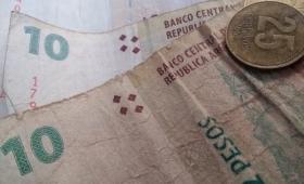 Anunciaron aumento salarial de 4,5% en dos cuotas