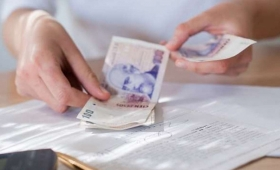 """Pese a la """"crisis"""", creció el otorgamiento de préstamos"""