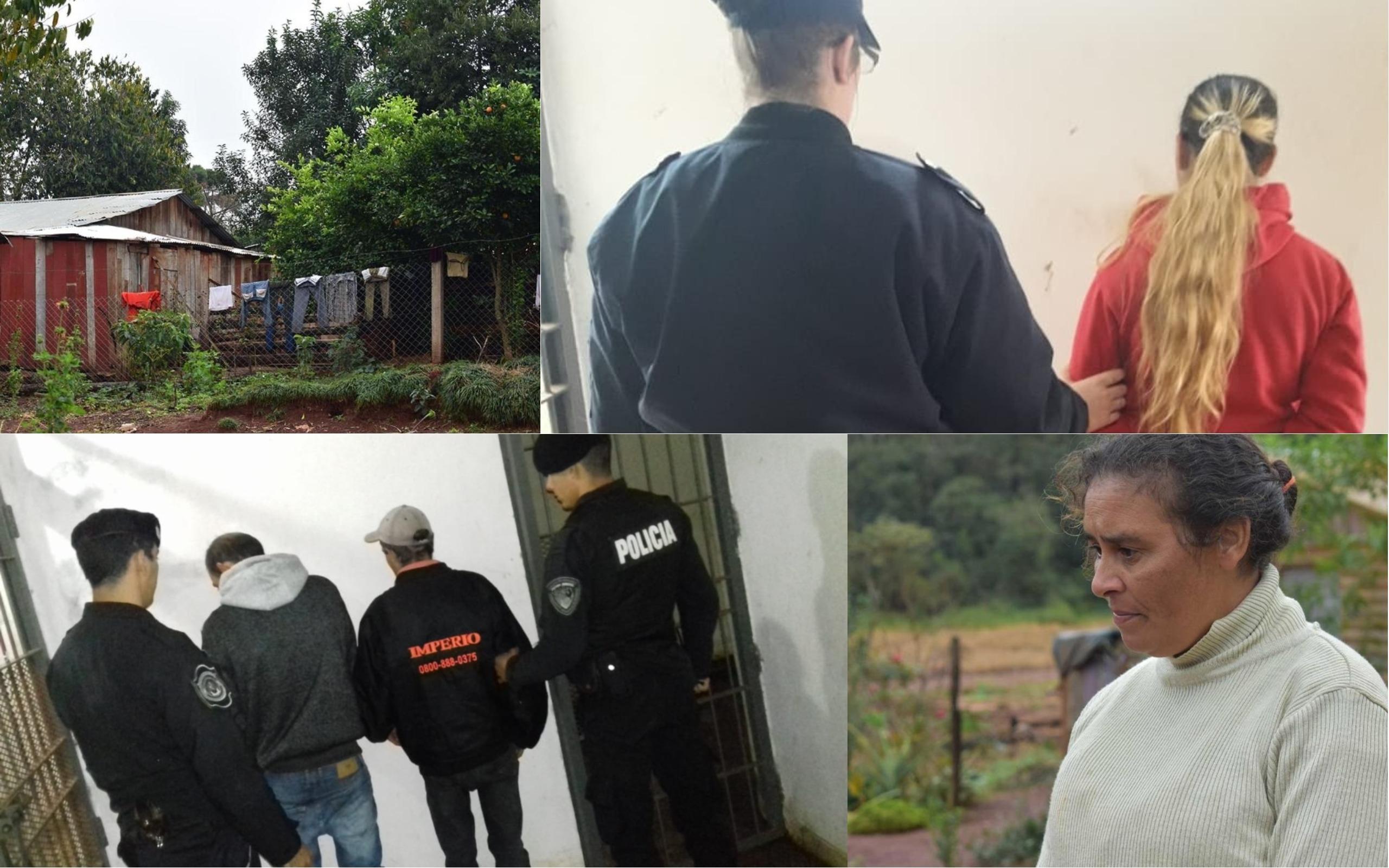 Argentina: Descubrió que su marido le había sido infiel y mató a la amante