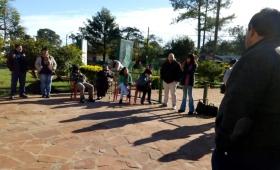 Hubo diálogo en el conflicto de trabajadores de la ruinas de San Ignacio
